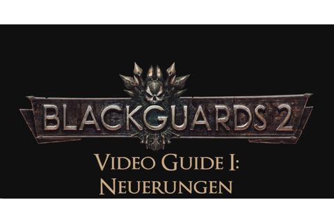Review: Blackguards 2 - game7days