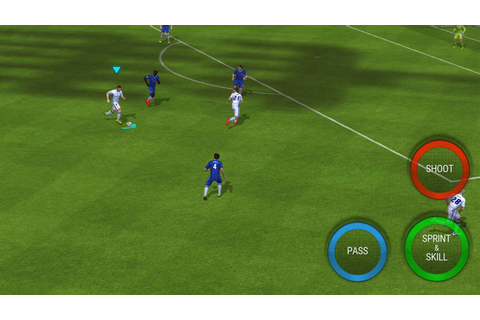FIFA Mobile Soccer - Download