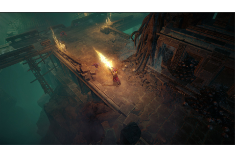 Shadows: Awakening - Gameinfos | pressakey.com