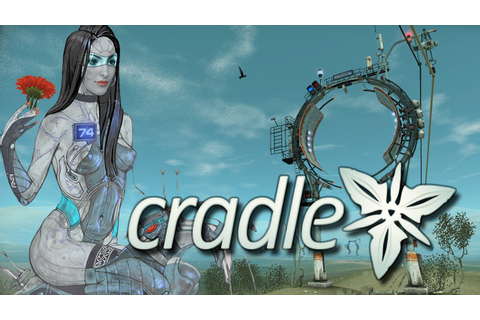 Cradle | Приключенческая игра. Начало! #1 - YouTube