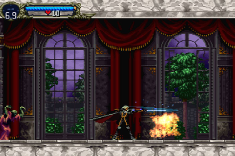 Watch a speedrunner complete Castlevania: Symphony of the ...