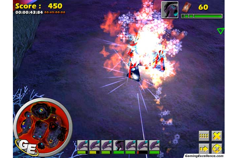 The Gladiators: Galactic Circus Games Review ...