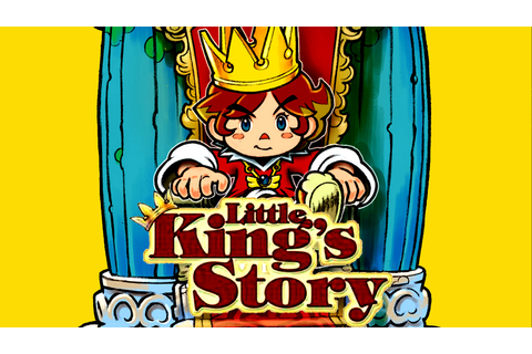 Little Kings Story Free Download - Download games for free!