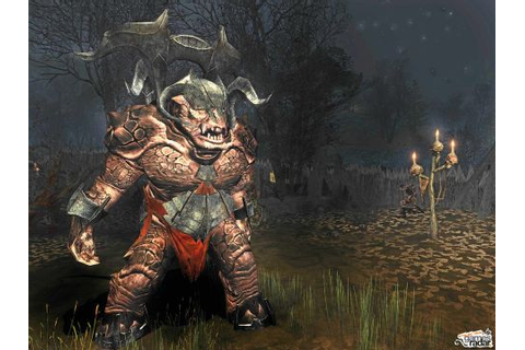 The Lord of the Rings Online: Mines of Moria review ...