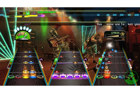 Download Game Guitar Hero World Tour PC Full Version ...