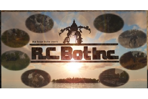 Download R.C. Bot Inc. for PC & Mac for free