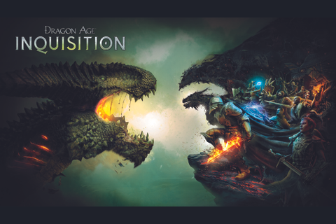 Dragon Age Inquisition Game Wallpapers | HD Wallpapers ...