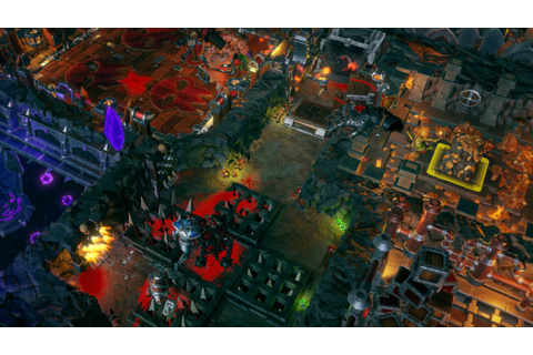 Dungeons 3 Free Download - Download games for free!