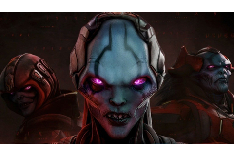XCOM 2: War of the Chosen Review - IGN