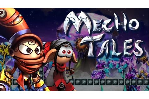 Mecho Tales Review – PlayStation 4 – ThisGenGaming