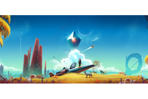 No Mans Sky Video Game, HD Games, 4k Wallpapers, Images ...