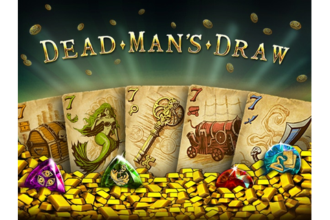 Dead Man's Draw - A Card Game of Risk and Reward by ...