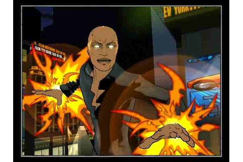 All Ultimate Spider-Man Screenshots for PlayStation 2 ...