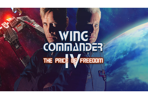 Wing Commander 4: Price Of Freedom - Download - Free GoG ...