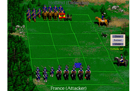 Conquest of the New World - My Abandonware