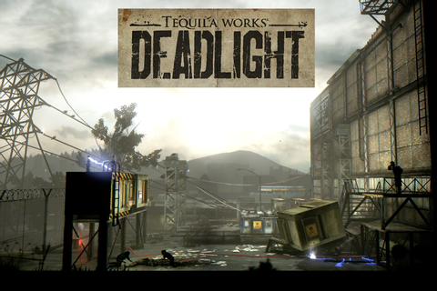 Deadlight launches on Steam today - GameConnect
