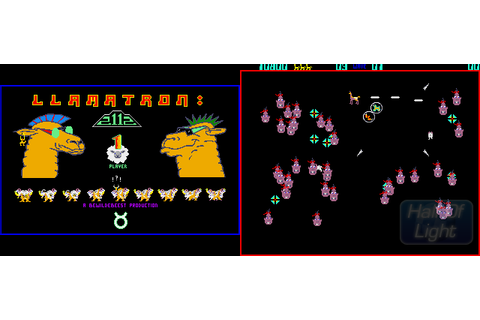 Llamatron Atari St Download - nacoc