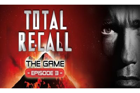 ApkFreeDownloadNow: Hot Download TotalRecall The Game ep3