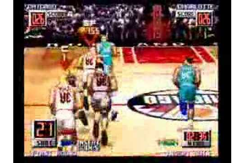 Run & Gun 2 arcade game ( Slam Dunk 2、スラムダンク2) - YouTube