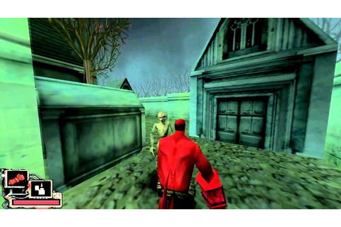 Hellboy Dogs of the Night Download Free Full Game | Speed-New