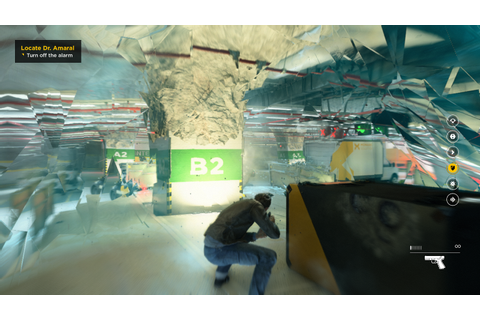Quantum Break Free Download Full Game Setup For PC
