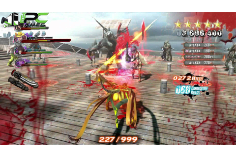 Onechanbara Z2 Chaos PC Game Free Download