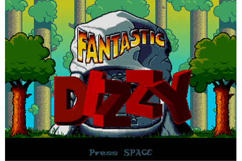 Download The Fantastic Adventures of Dizzy - My Abandonware