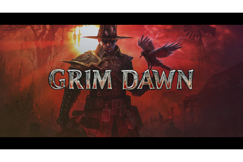 Grim Dawn - Trailer - YouTube