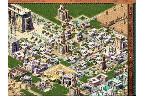 Pharaoh Download Free Full Game | Speed-New