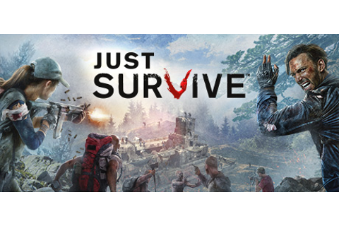 Steam Community :: Just Survive