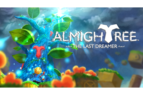 Almightree: The Last Dreamer - Android Apps on Google Play
