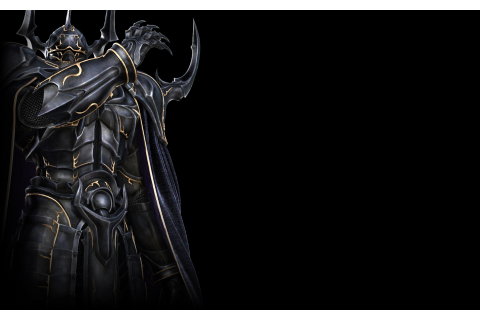 Final Fantasy IV Wallpaper 004 – Golbez | Wallpapers ...
