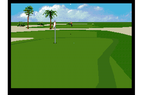 PGA Tour Golf 3 Screenshots | GameFabrique