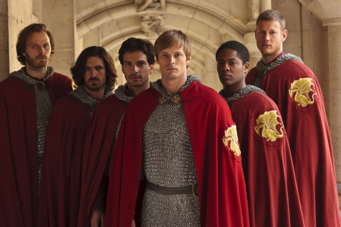 Royal Round Table | Merlin Wiki | FANDOM powered by Wikia