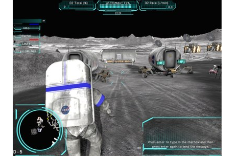 The Space Review: Does a moonbase make for a good video game?