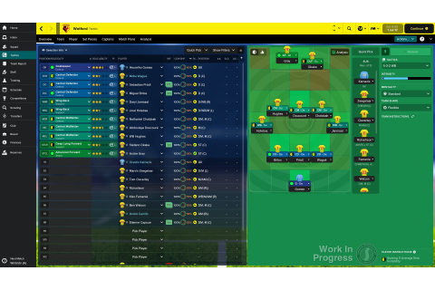 Football Manager Touch 2018 | PC Game Key | KeenShop