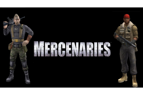 Mercenaries: Playground of Destruction Details - LaunchBox ...