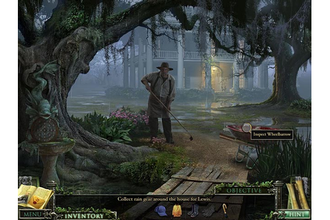 Mystery Case Files: 13th Skull > iPad, iPhone, Android ...