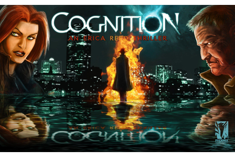 1920x1200 Cognition: An Erica Reed Thriller game wallpaper