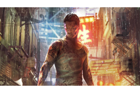 Sleeping Dogs Retrospective – The Game That Should Have ...