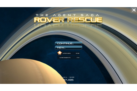 Download Rover Rescue Full PC Game