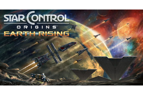 "Steam :: Star Control: Origins :: NEW ""Earth Rising"" for ..."