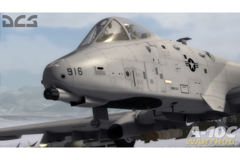 Steam Community :: Digital Combat Simulator: A-10C Warthog ...