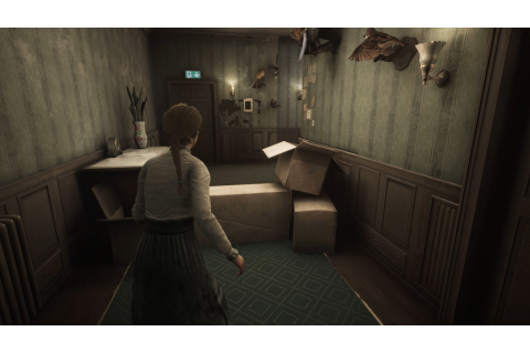 Remothered: Broken Porcelain on Steam