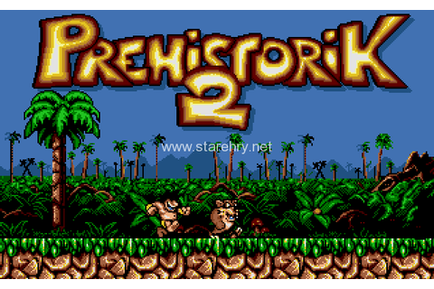 Prehistorik 2 download - Starehry.net