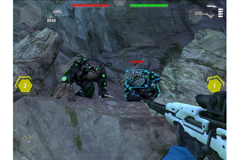 First Person Shooter Midnight Star Launching Next Week On ...