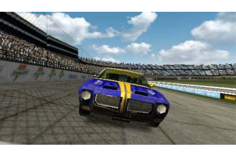 Race Driver 2006 - PSP - Review - GameZone