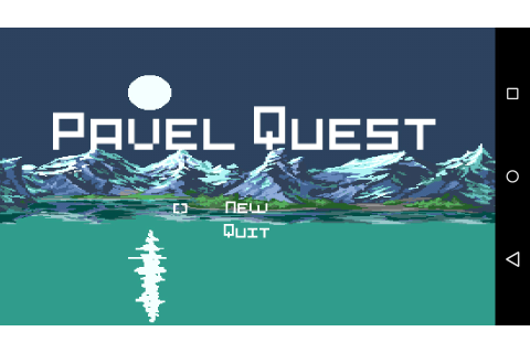 Pavel Quest – Games for Android 2018 – Free download ...