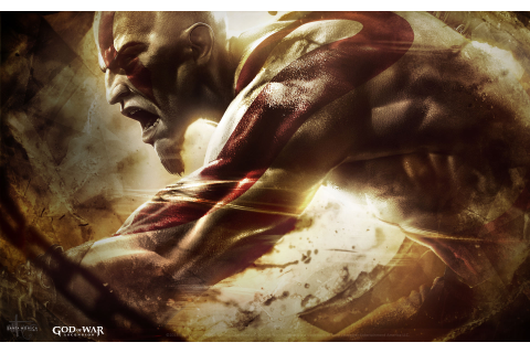 God of War Ascension 2013 Game Wallpapers | HD Wallpapers ...