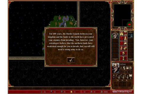 Heroes of Might and Magic III Download Game | GameFabrique